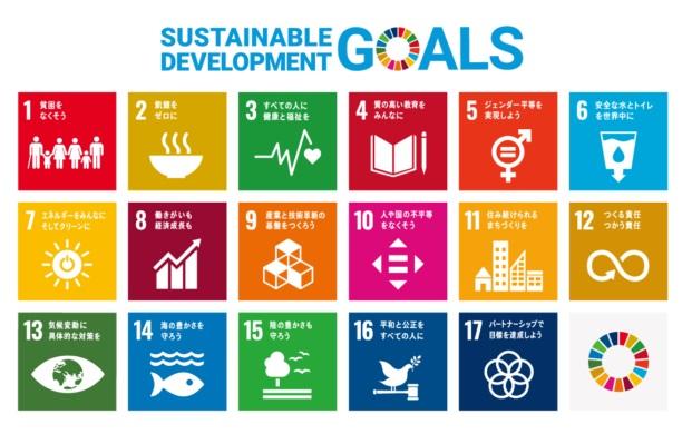 SDGs公式画像
