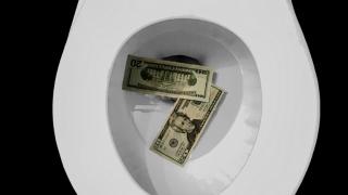 トイレその1